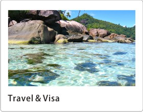 Travel & Visa to Solomon Islands